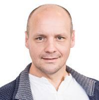 Jacob Thomsen
