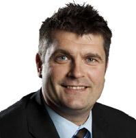 Allan Jøsendal Kjeldbjerg