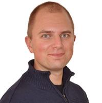 Kasper B. Møller