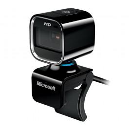 Microsoft LifeCam HD 6000