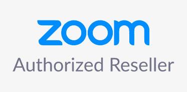Globe Systems er Zoom forhandler