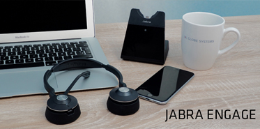 Jabra Engage serien
