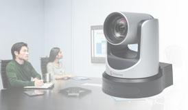 Webcams til møderum