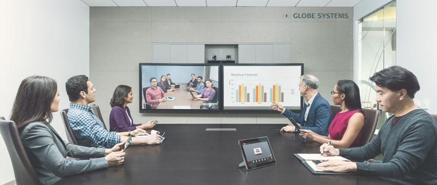 Hvad er et godt møderum?